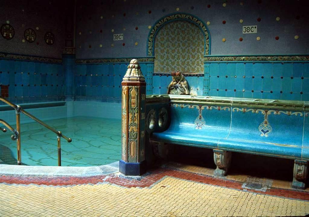 Интересные факты о бане