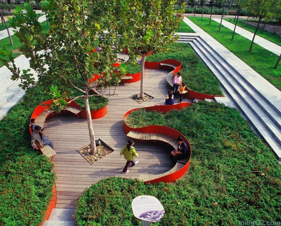 20 лучших парков санкт-петербурга - фото с названиями и описанием, карта