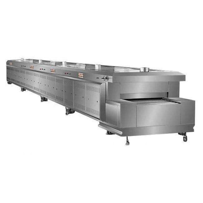 Хлебопекарная печь: основные разновидности, устройство, самодельный вариант