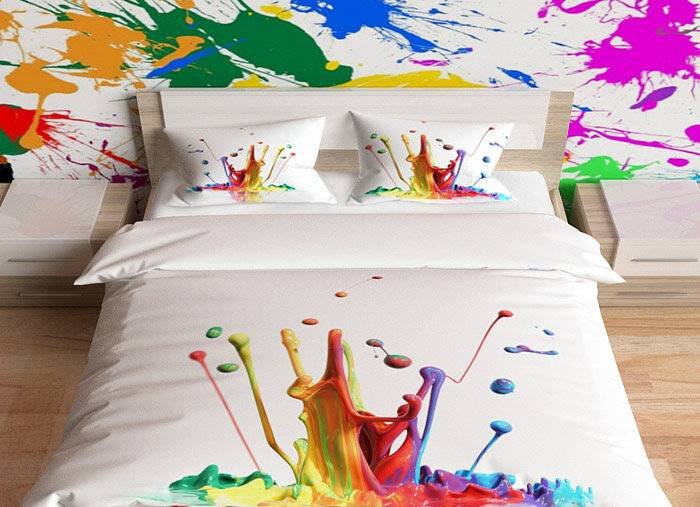 Как научиться шить постельное белье в домашних условиях: технология, лекала