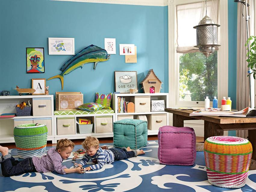 Ремонт детской комнаты: как сделать бюджетно и с чего нужно начать, варианты   дизайн и фото