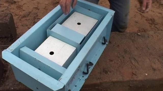 Фундамент тисэ: основные особенности и технология установки