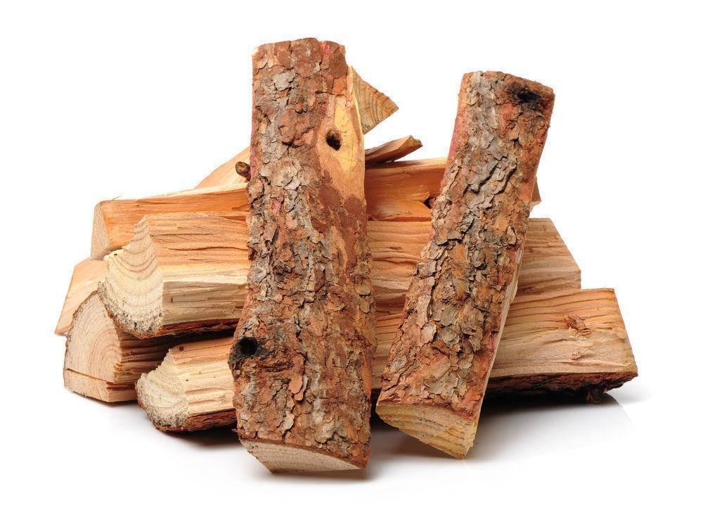 Лучшее дерево для дров. полный обзор пород