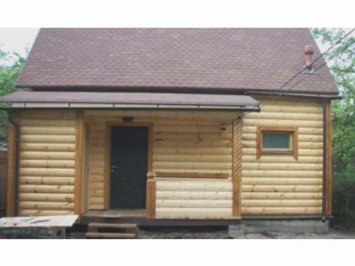 Обшивка дома блок-хаусом: выбор, технология отделки, подготовка, монтаж каркаса и панелей