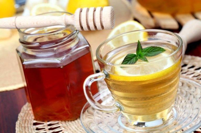 Какой чай пить в бане? травяные чаи для бани - рецепты