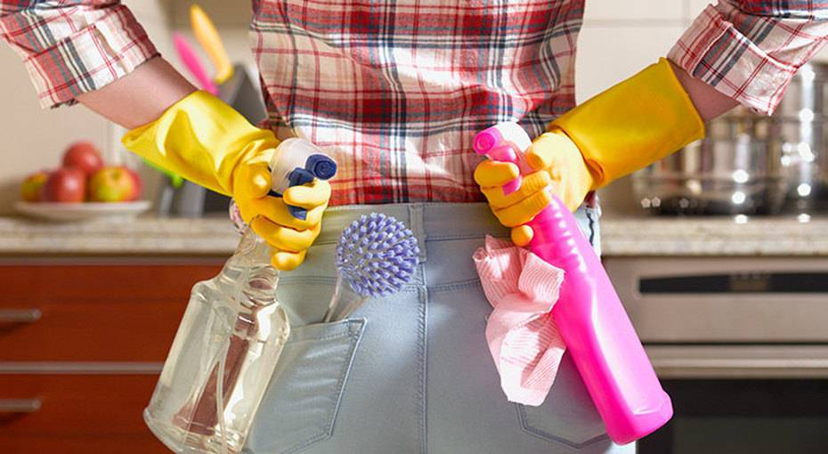 Лайфхаки для уборки дома: как убирать максимально эффективно и быстро: новости, дизайн, интерьер, советы, уборка, дизайн и интерьер