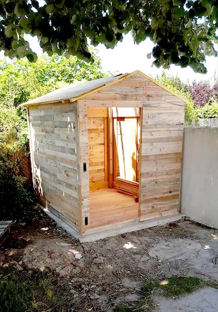 Как построить самим баню на даче - строим баню или сауну
