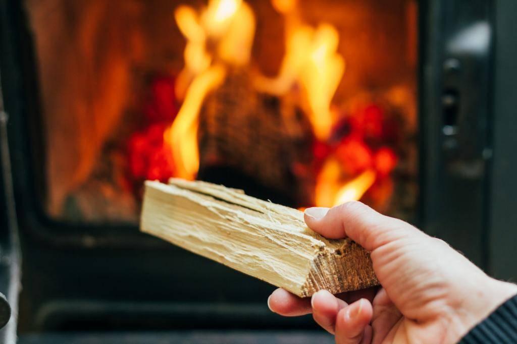 Температура горения дров в печи: как выбрать дрова для эффективного и экономичного отапливания дома
