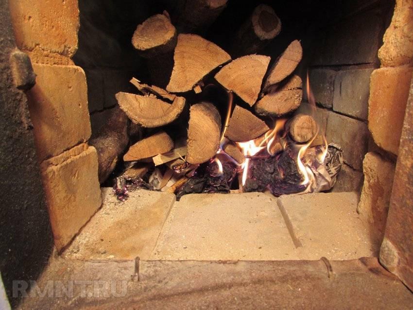Как правильно топить железную печь в бане: принципы, выбор топлива, советы, ошибки