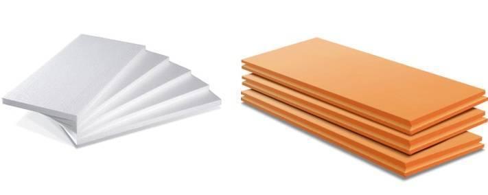 В чем отличия пенопласта от пенополистирола, и какой материал лучше для качественной теплоизоляции