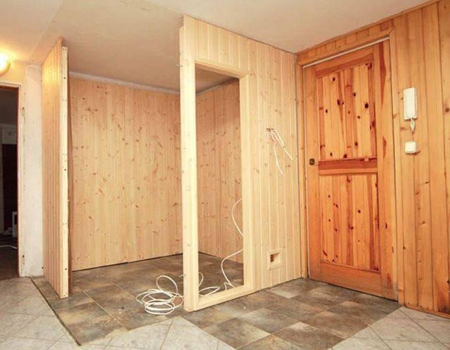 Сауна в подвале частного дома: как утеплить провести вентиляцию