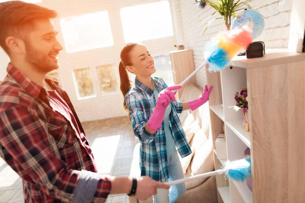 5 советов, которые помогут создать дома здоровую энергетику