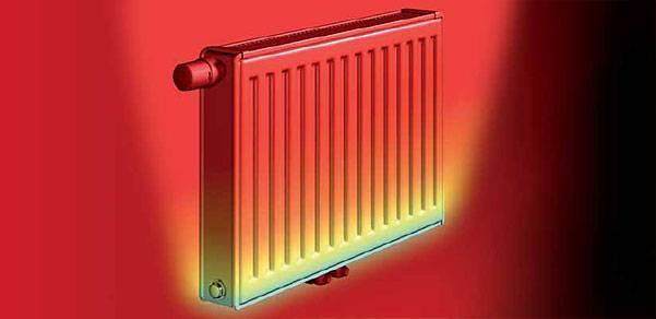 Как увеличить теплоотдачу батареи центрального отопления максимально эффективно?