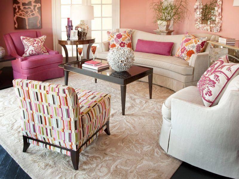 Два дивана в интерьере   способы размещения и правила подбора