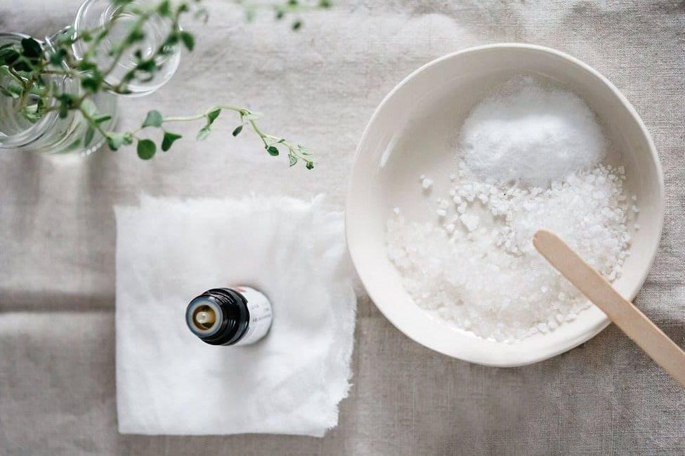 Паровые ванночки для лица в домашних условиях: 9 рецептов. отзывы   блог о красоте и здоровье