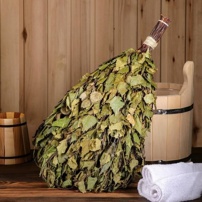 Как хранить дубовые веники для бани запаривать их