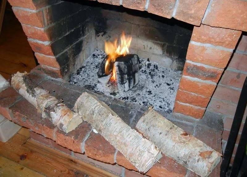 Отопление частного дома дровами, как правильно топить печь, дрова для камина
