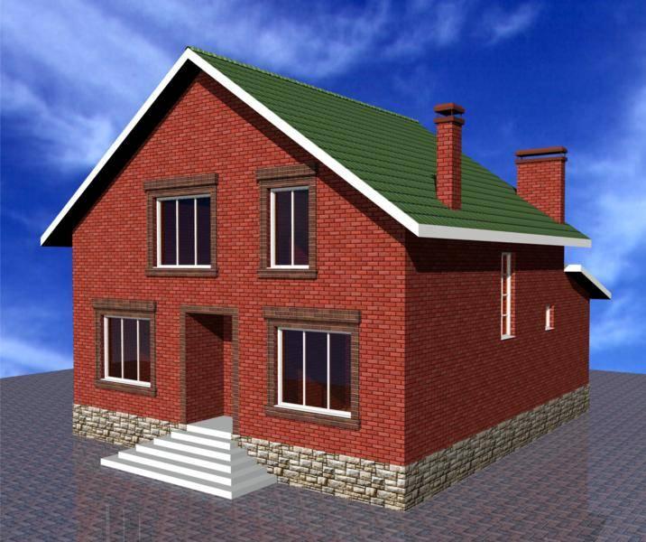 Что лучше выбрать: одноэтажный или двухэтажный дом