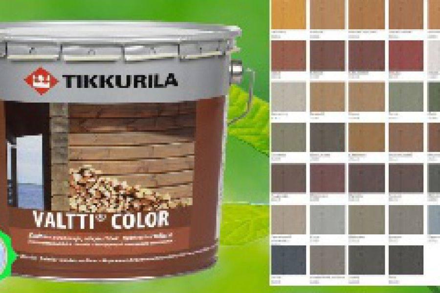 Краска для бани снаружи: особенности выбора