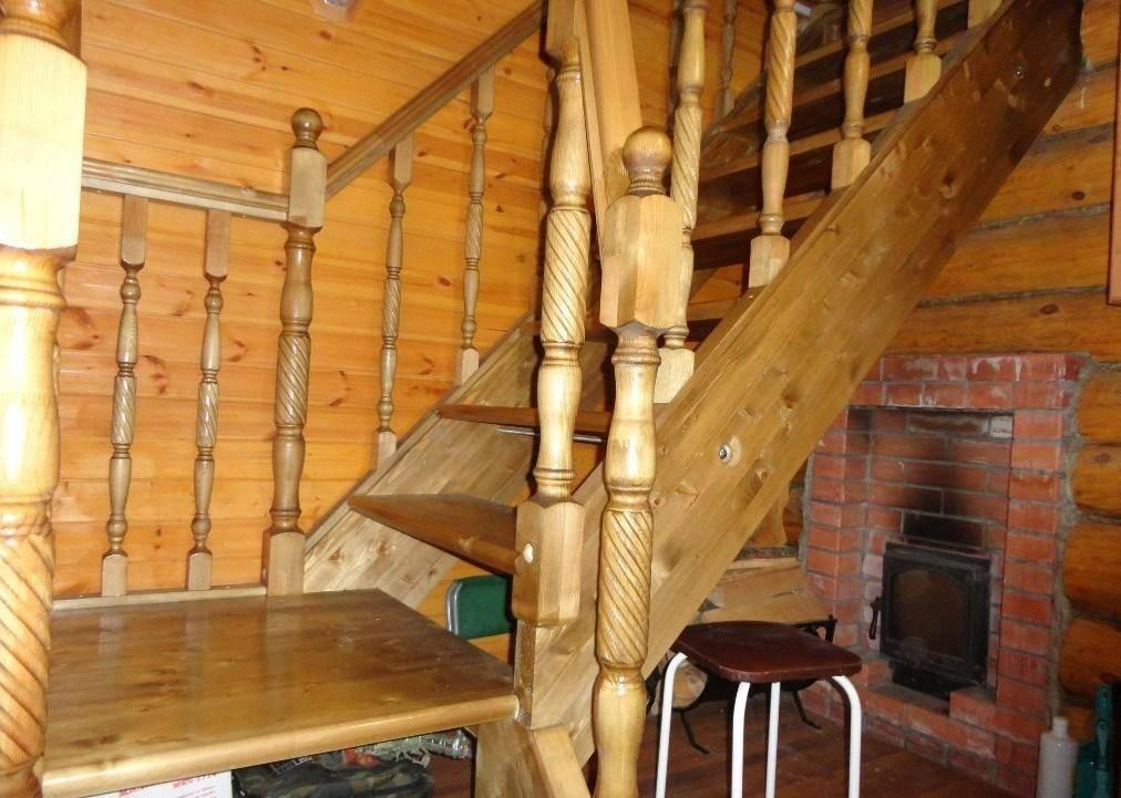 Как сделать лестницу на мансарду своими руками: виды, установка, пошаговая инструкция по монтажу