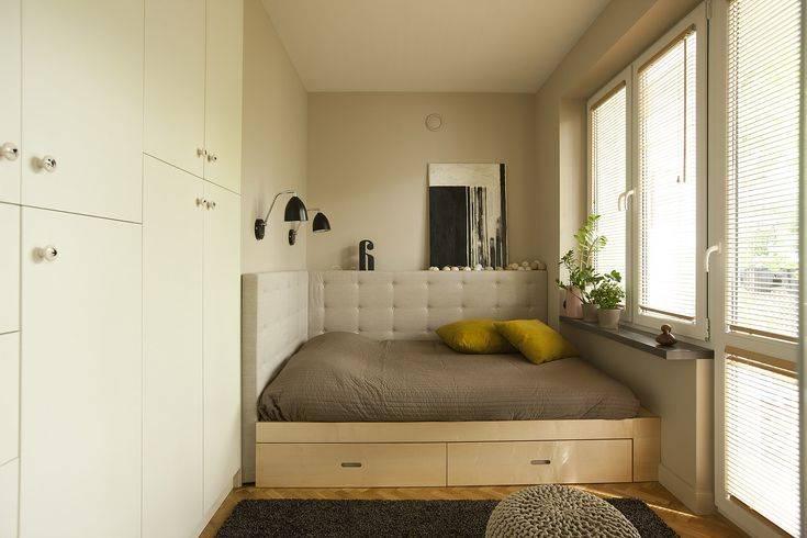 Современные диваны для спальни: 5 популярных моделей