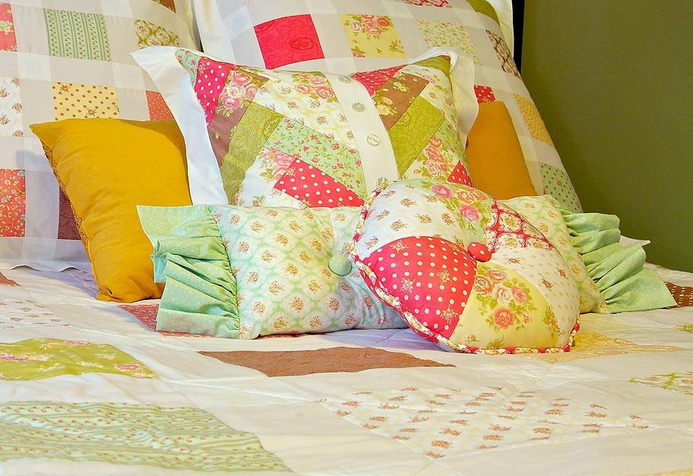 Спим в благоухающей кровати — после ароматизатора для постельного белья