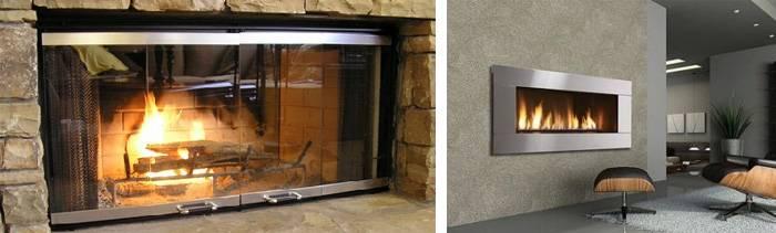 Классификация огнестойкого стекла: по технологии изготовления, маркировка и области применения