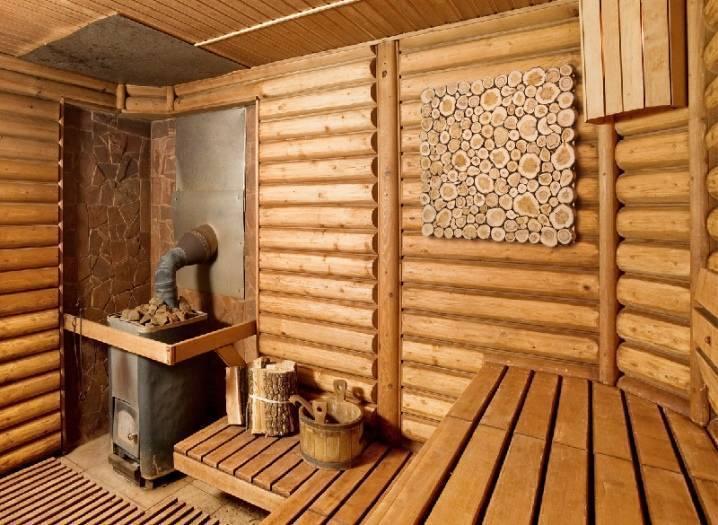 Строим баню в подвале частного дома: обзор всех нюансов этой непростой затеи