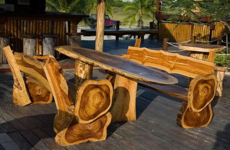 Мебель своими руками из дерева: чертежи, проекты, основные этапы и особенности постройки (110 фото и видео)