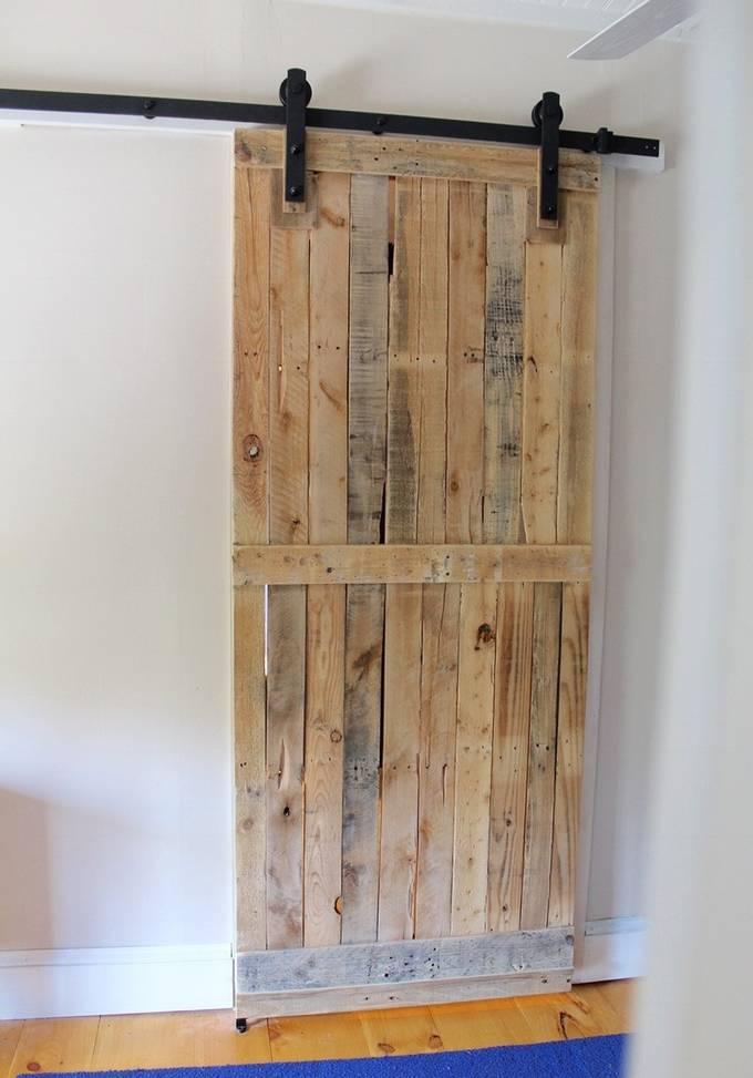 Как сделать деревянную дверь своими руками — подробная инструкция от мастеров как и из чего изготовить входную и межкомнатную дверь