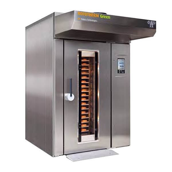 Конвекционная печь для выпечки: особенности, устройство, обзор моделей, цены