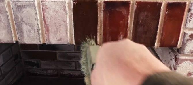 Высолы на кирпиче: причины появления и средства, помогающие удалить белые пятна