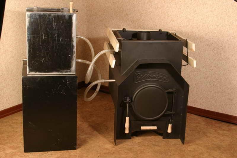 Печь бренеран. установка печи бренеран своими руками: особенности конструкции агрегата и советы специалистов