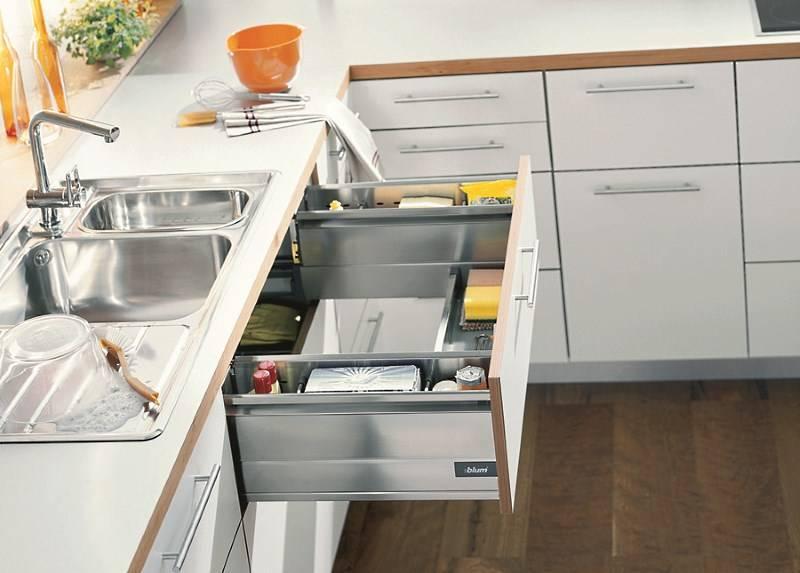 Как выбрать кухню: 7 советов и используем профессионалов