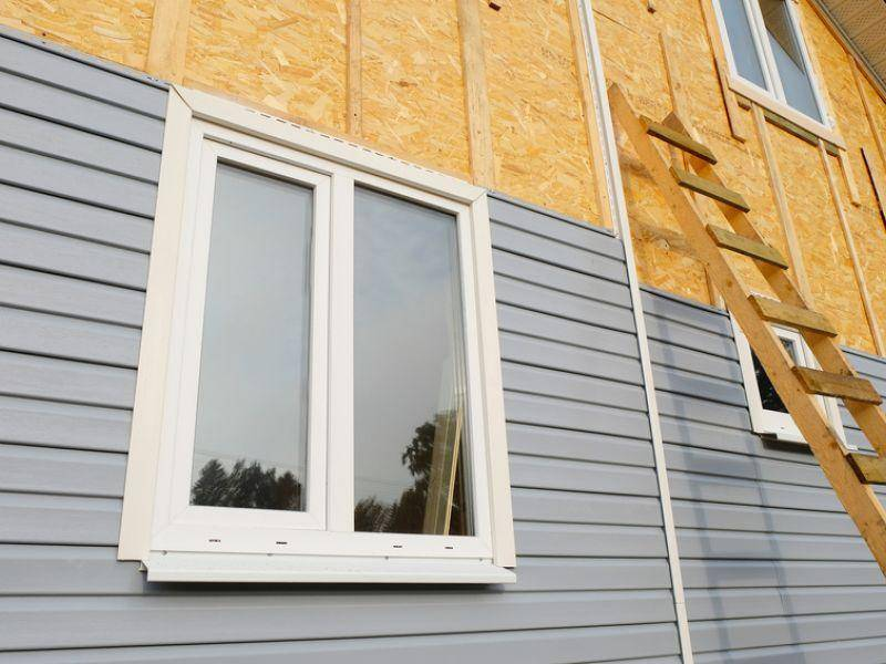 Сайдинг из дпк (29 фото): фасадный из древесно-полимерного композита с покрытием под дерево, отзывы о панелях для обшивки дома