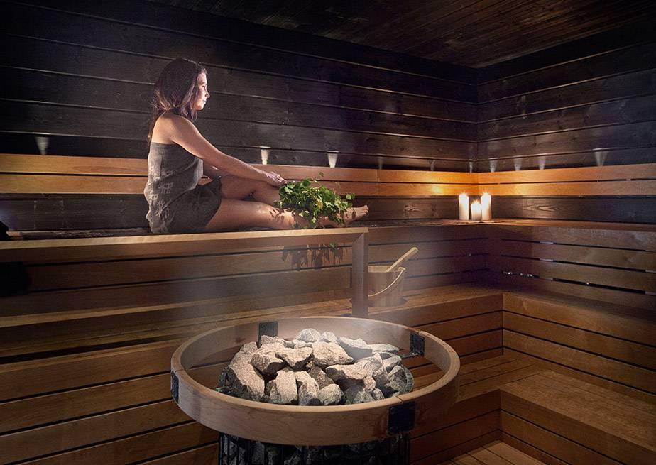 Финская сауна баня это что такое, фото парной, история, правила парения