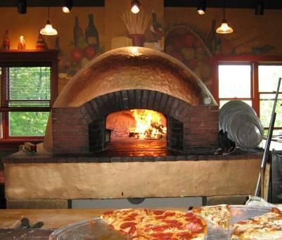 Печь для пиццы: особенности, удачные образцы - своими руками и заводские