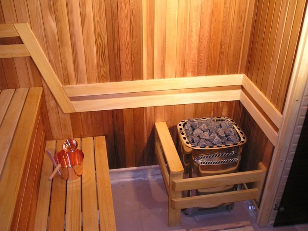 Сауна в доме (63 фото): как сделать домашнюю баню своими руками? проект, планировка и этапы строительства в частном коттедже, плюсы и минусы