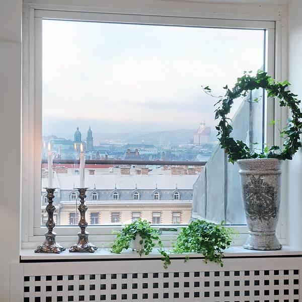 Украшение окон — советы и лучшие идеи как стильно, актуально и красиво украсить окна