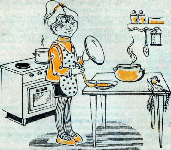 Как спланировать рабочий треугольник на кухне