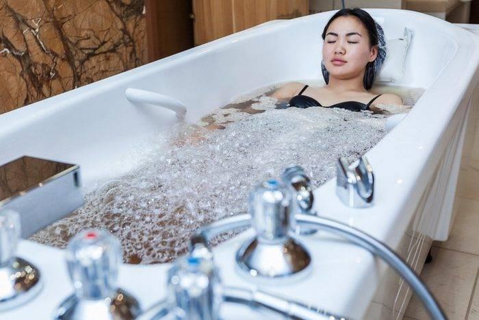 Скипидарные ванны по методу залманова белый бальзам