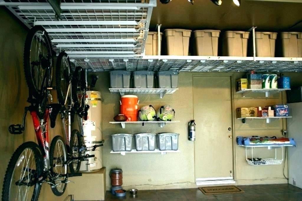 Как обустроить гараж внутри своими руками: фото, видео, интересные идеи для обустройства