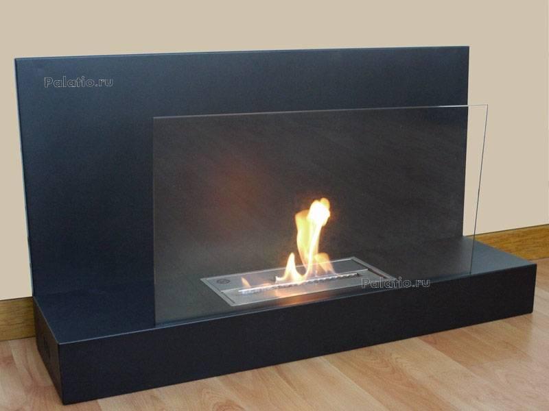 Камин в квартире (78 фото): камины без дымоходов на биотопливе, переносные биокамины - недостатки