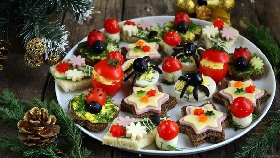 Вкусные недорогие блюда на новый год 2020-2021: рецепты - модный журнал