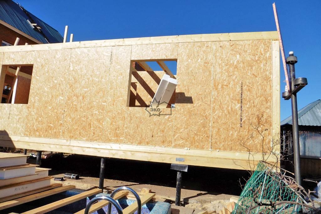Баня из пеноблоков: плюсы, минусы, сколько нужно материала, поэтапная инструкция строительства своими руками, цена на услуги специалистов, фото, отзывы владельцев