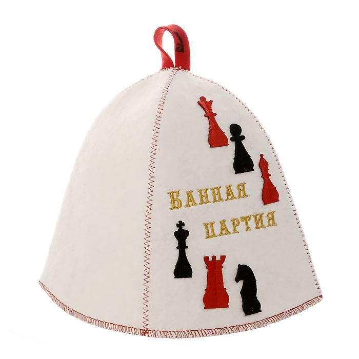 Зачем в бане шапка, ее виды, правила выбора, изготовление своими руками