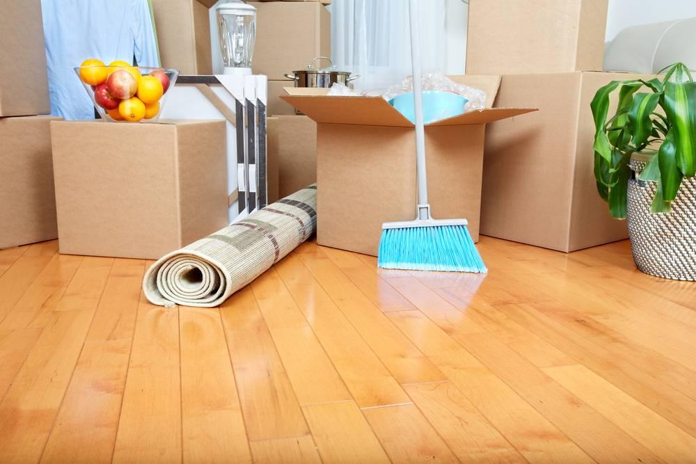 Эксперимент: тестируем сервис уборки квартир