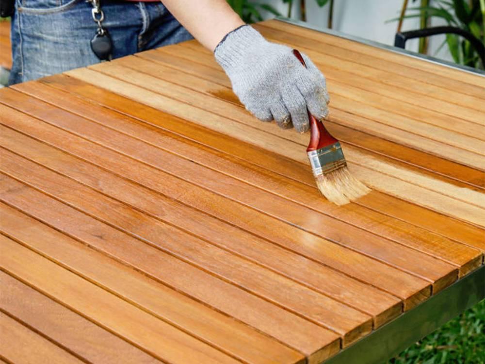 Чем обработать дерево и доски чтобы не гнило: защита от гниения, огнезащита, народные методы   o-builder.ru