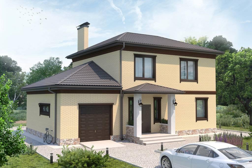 Какой дом лучше — одноэтажный или двухэтажный?