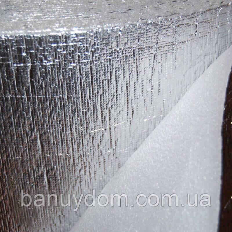 Утепление бани алюминиевой фольгой утепление бани алюминиевой фольгой